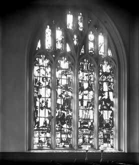 Lincolns Inn Chapel October 1915 DD55_00004