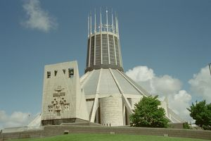 Liverpool Roman Catholic Cathedral