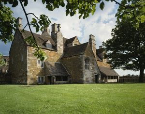 Lyddington Bede House J870168