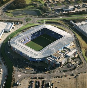 Madejski Stadium, Reading EAW694161