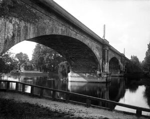 Maidenhead Railway Bridge CC97_02735