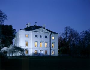 Marble Hill House (Selection of 59 Items)