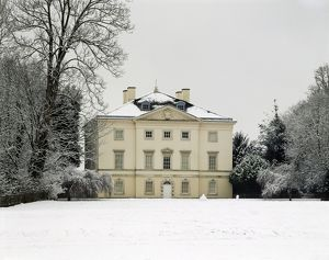 Marble Hill House J030076