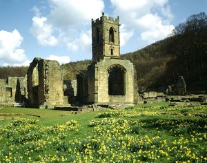 Mount Grace Priory J930091