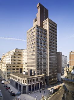 Nat West Tower, Birmingham DP100067