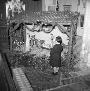 Nativity scene AA99_02431