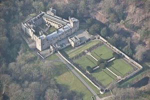 Naworth Castle 28254_067