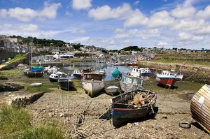 Newlyn Fishing Port DP043547