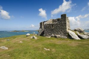 Old Blockhouse, Isles of Scilly N090237