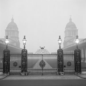 Old Royal Naval College AA065183