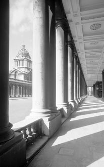 The Old Royal Naval College AA98_06414