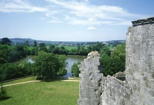 Old Wardour Castle K951525