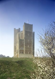 Orford Castle K030462