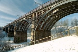 <b>Viaducts and railway bridges</b><br>Selection of 21 items