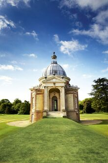 The Pavilion at Wrest Park N110285