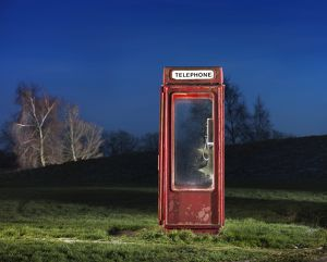 Phone Box DP180608