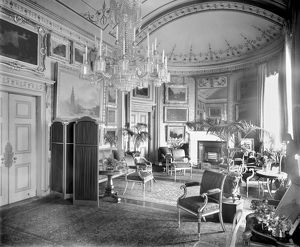 Piccadilly Drawing Room, Apsley House DD54_00087