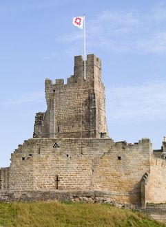 <b>Northumbrian Castles</b><br>Selection of 65 items