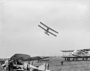 RAF Pageant EPW018790