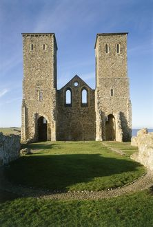 Reculver Towers K960841