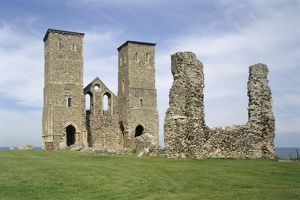 Reculver Towers K991364