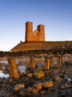 Reculver Towers N060972