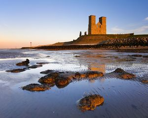 Reculver Towers N060973