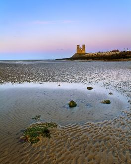 Reculver Towers N060976