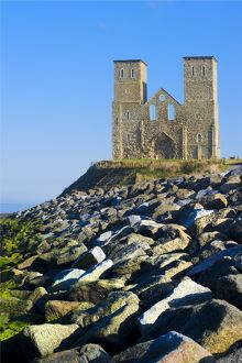Reculver Towers N100065