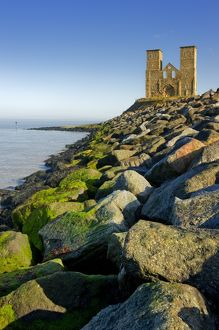 Reculver Towers N100066