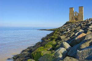 Reculver Towers N100067