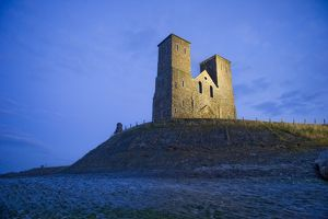 Reculver Towers N100071