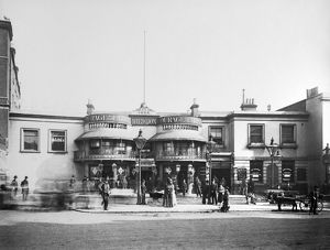 Red Lion, Kilburn BL09810
