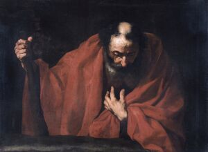 Ribera - St James the Great N070576
