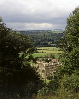 Rievaulx Abbey K050265