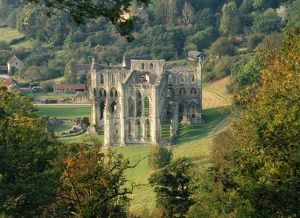 Rievaulx Abbey K100008