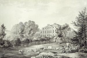 Robertson - A View of Kenwood J920249