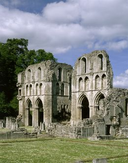 Roche Abbey J890255