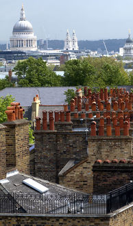 Rooftops and St Paul's DP219003