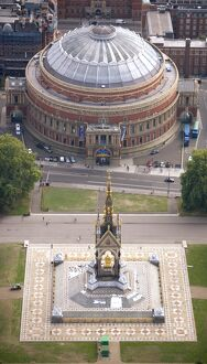 The Royal Albert Hall and The Albert Memorial 24443_032