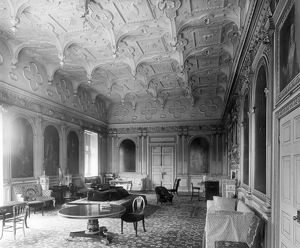 The Saloon, Audley End House DD58_00096