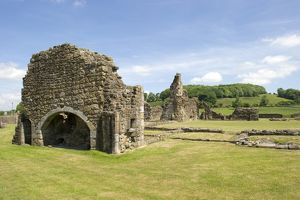Sawley Abbey N100165