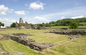Sawley Abbey N100167