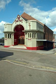 Scala Cinema, Ilkeston.