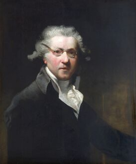 'Self Portrait' of Joshua Reynolds N070503