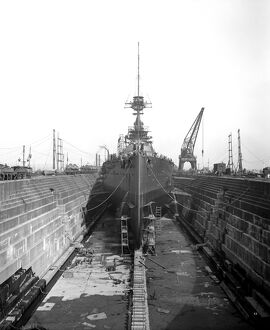 Ship in drydock BL22201_012