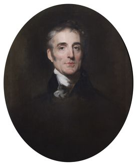 Simpson - Arthur Wellesley, First Duke of Wellington N070529