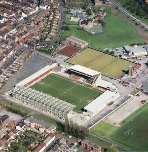 Sincil Bank, Lincoln EAW684974