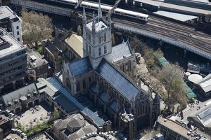 Southwark Cathedral 27662_043