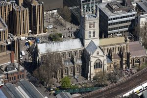 Southwark Cathedral 27662_046